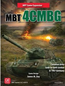 MBT: 4CMBG: The Canadian Army in 1987 Tank-to-Tank Combat